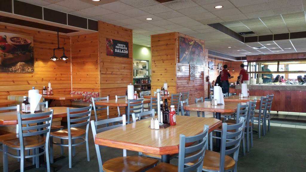 Ponderosa | restaurant | 940 Wisconsin Dells Pkwy S, Wisconsin Dells, WI 53965, USA | 6082533705 OR +1 608-253-3705