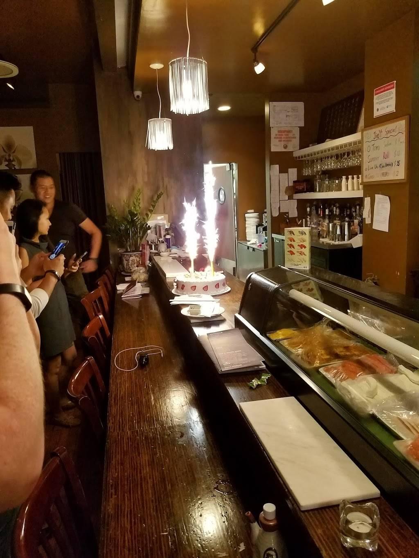 Jieyi Sushi - Restaurant   1178 N Milwaukee Ave, Chicago, IL
