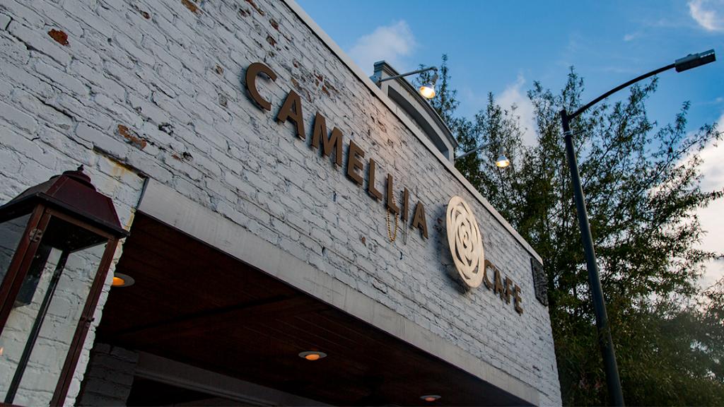 Camellia Cafe | cafe | 61 N Section St, Fairhope, AL 36532, USA | 2519284321 OR +1 251-928-4321