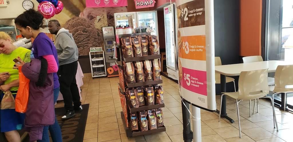 Dunkin Donuts   cafe   380 Essex St, Lodi, NJ 07644, USA   2018455933 OR +1 201-845-5933