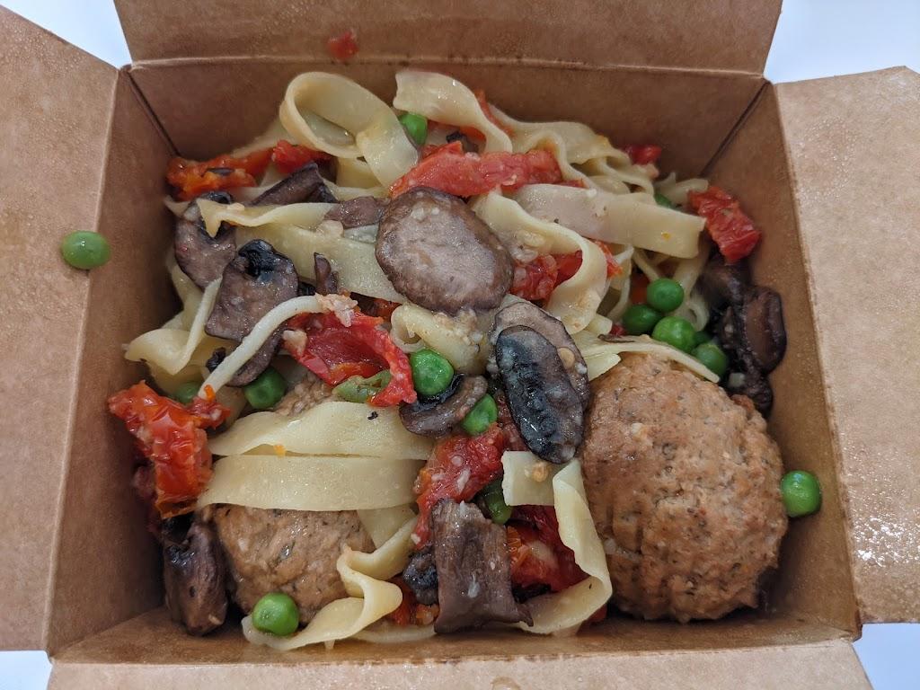 Presto Fast Italian- Shrewsbury   restaurant   586 Shrewsbury Commons Ave, Shrewsbury, PA 17361, USA