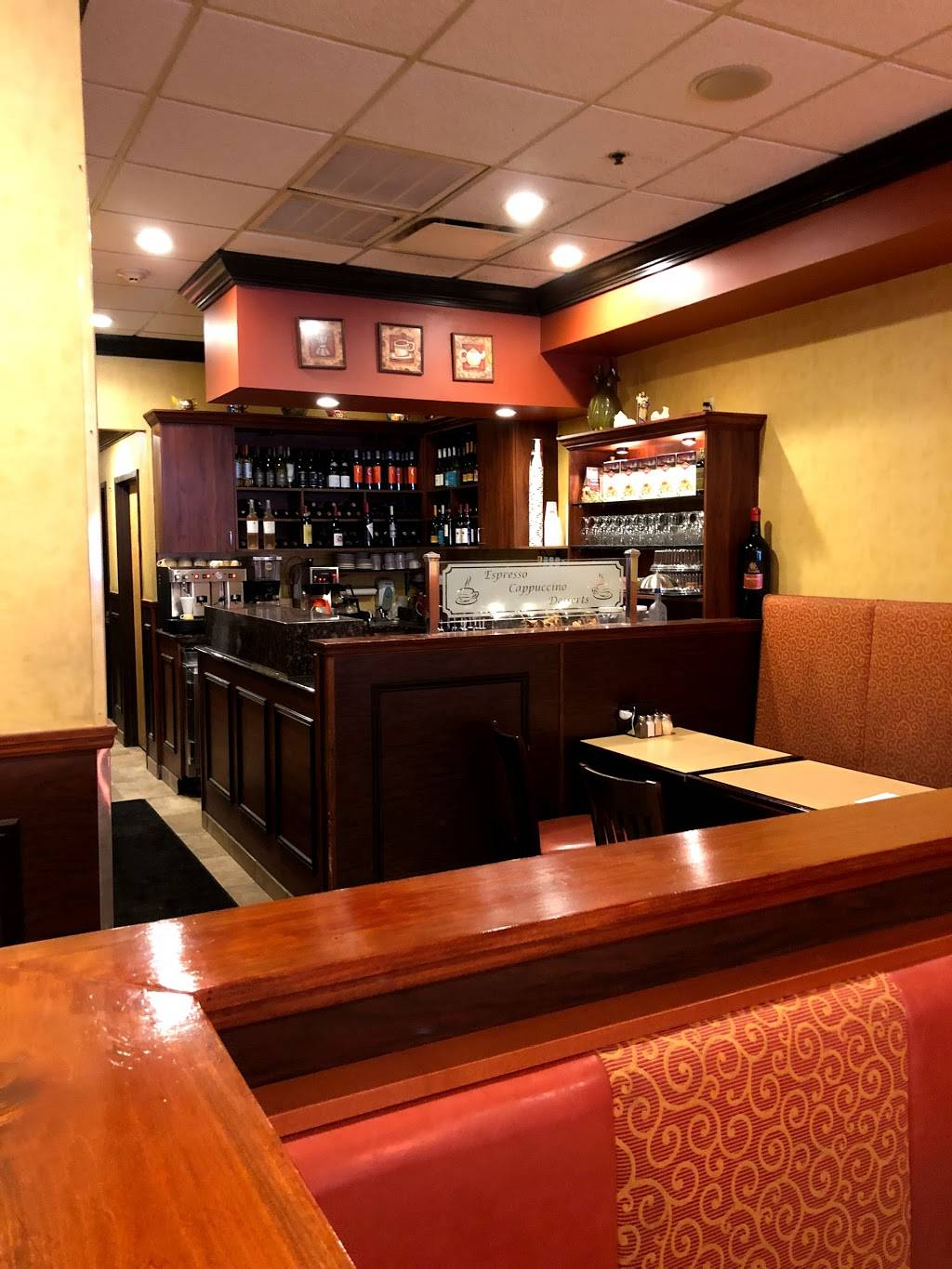 Spuntino | restaurant | 687 Old Country Rd, Dix Hills, NY 11746, USA | 6315479300 OR +1 631-547-9300