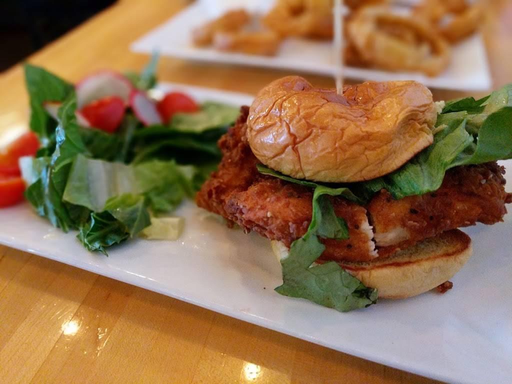 Clarkes Standard | restaurant | 225 N Lumpkin St, Athens, GA 30601, USA | 7068505152 OR +1 706-850-5152