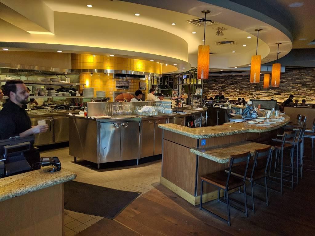Fantastic California Pizza Kitchen At Northridge Restaurant 9301 Beutiful Home Inspiration Truamahrainfo