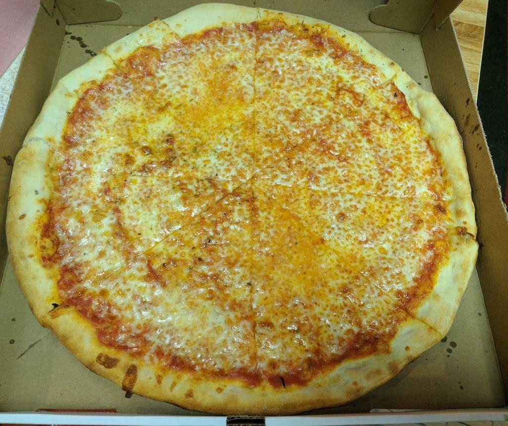 Joes Pizzeria | restaurant | 876 Broadway, Bayonne, NJ 07002, USA | 2014376677 OR +1 201-437-6677