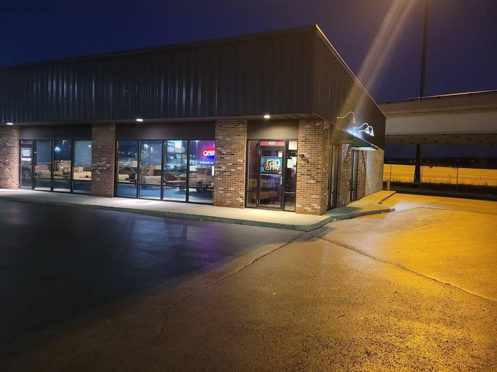 Wrap City | restaurant | 400 Riverside Dr, East Peoria, IL 61611, USA