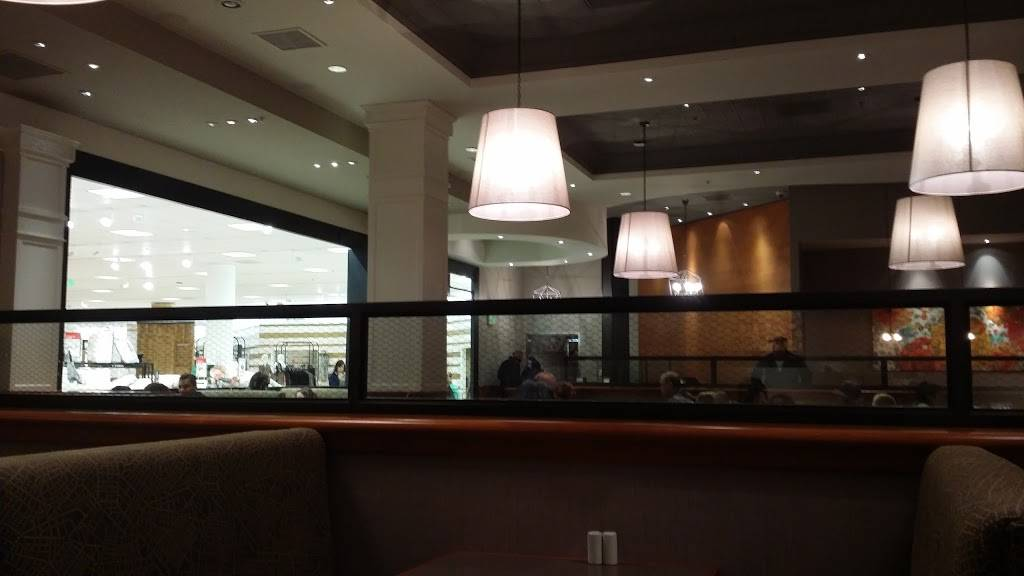 Café Nordstrom   restaurant   10300 Little Patuxent Pkwy, Columbia, MD 21044, USA   4107152222 OR +1 410-715-2222