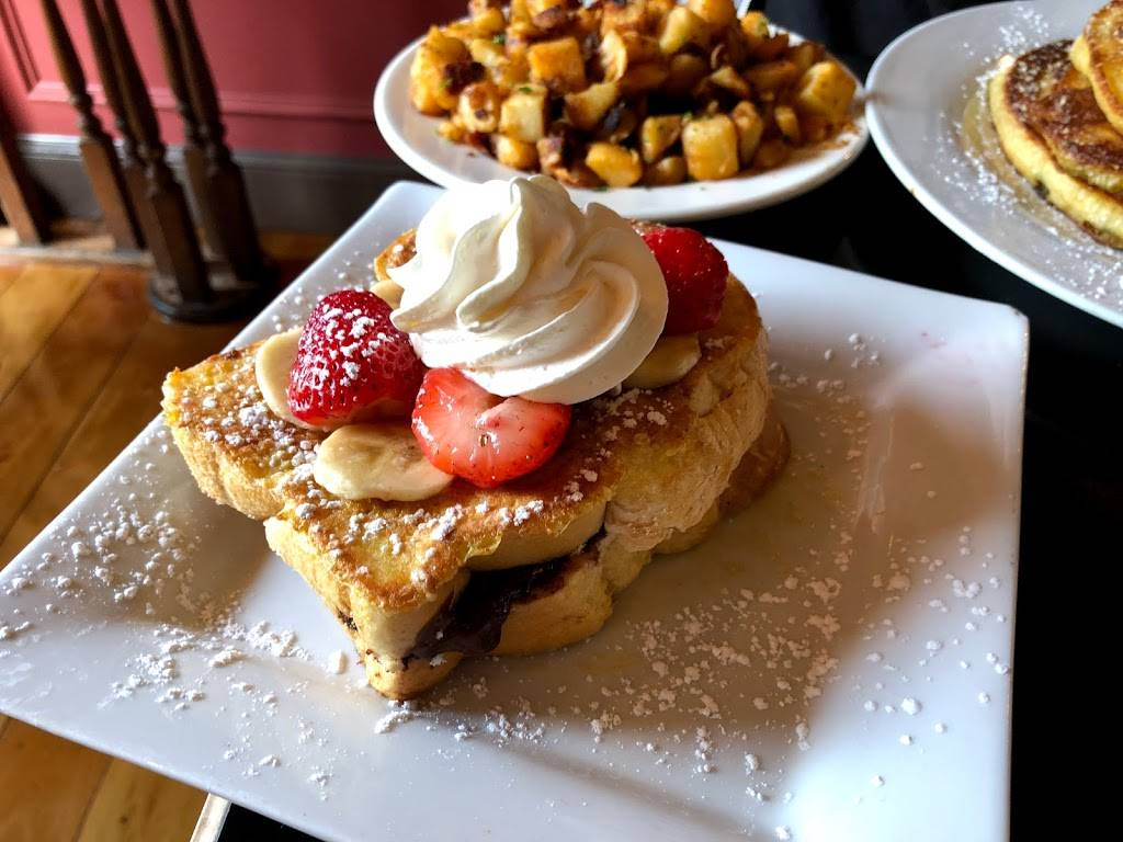 Tin Pan Galley Restaurant - Fine Dining, serving Breakfast, Lunc | restaurant | 110 W Main St, Sackets Harbor, NY 13685, USA | 3156463812 OR +1 315-646-3812