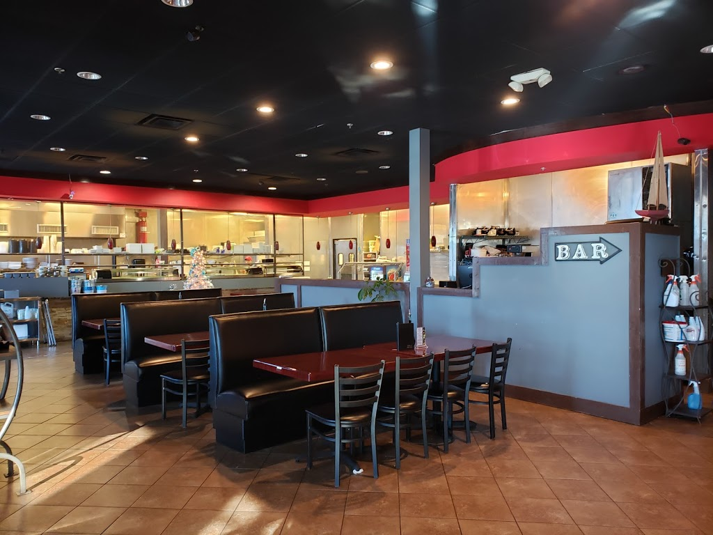 Asian River | restaurant | 120 Towne Center Dr Suite 100, Pooler, GA 31322, USA | 9123483988 OR +1 912-348-3988
