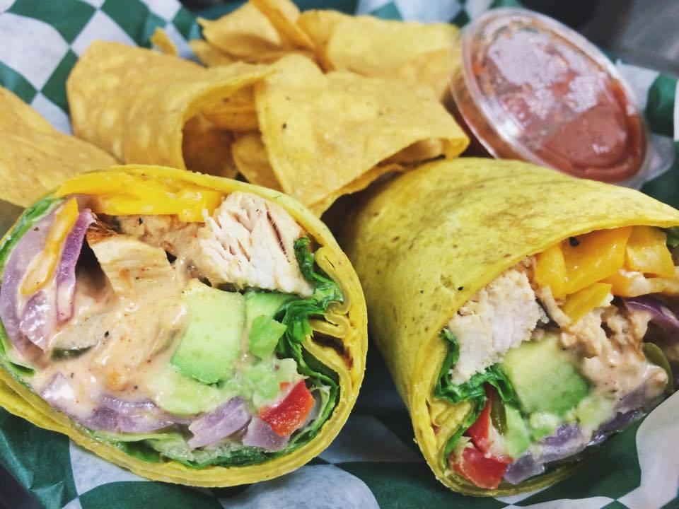 FINS - Tropicali Cuisine   restaurant   2837 2701, NJ-88, Point Pleasant, NJ 08742, USA   7324583200 OR +1 732-458-3200