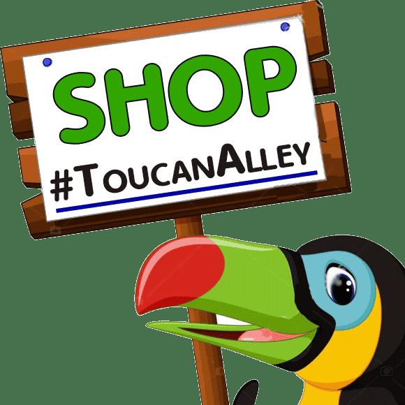 Toucan Alley Kemah | shopping mall | 609 Bradford Ave, Kemah, TX 77565, USA | 8322909651 OR +1 832-290-9651