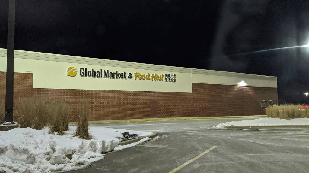 Global Market and Food Hall | restaurant | 2161 Zeier Rd, Madison, WI 53704, USA