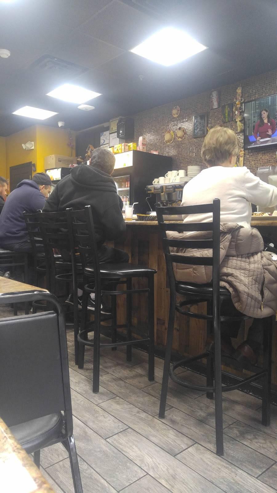 Mi Tierra Cafe   restaurant   8127 Bergenline Ave, North Bergen, NJ 07047, USA   2017139700 OR +1 201-713-9700
