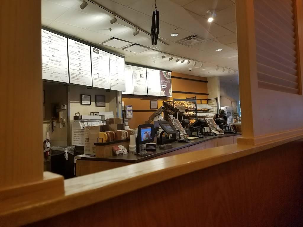 Panera Bread | cafe | 4300 Merchant Plaza, Woodbridge, VA 22192, USA | 7035807488 OR +1 703-580-7488