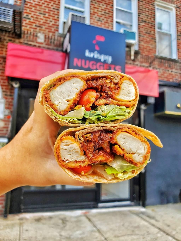 Krispy Nuggets | restaurant | 2928 Avenue P, Brooklyn, NY 11229, USA | 3475874965 OR +1 347-587-4965