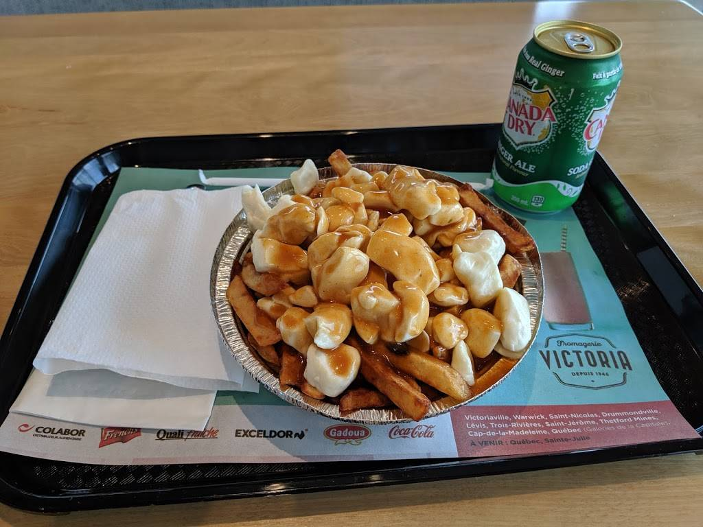 Fromagerie Victoria | restaurant | 460 Rue Vachon, Trois-Rivières, QC G8T 8Y2, Canada | 8199094747 OR +1 819-909-4747