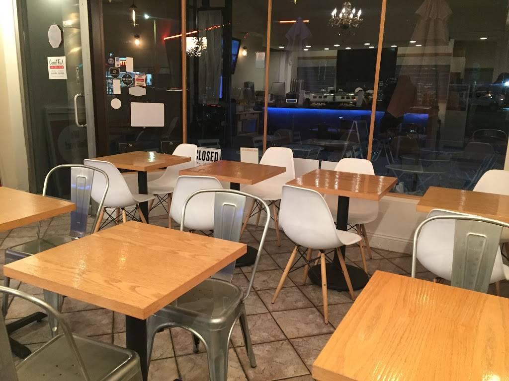 Coral Fish Poke shop | restaurant | 6357 Wilshire Blvd, Los Angeles, CA 90048, USA | 3236558060 OR +1 323-655-8060