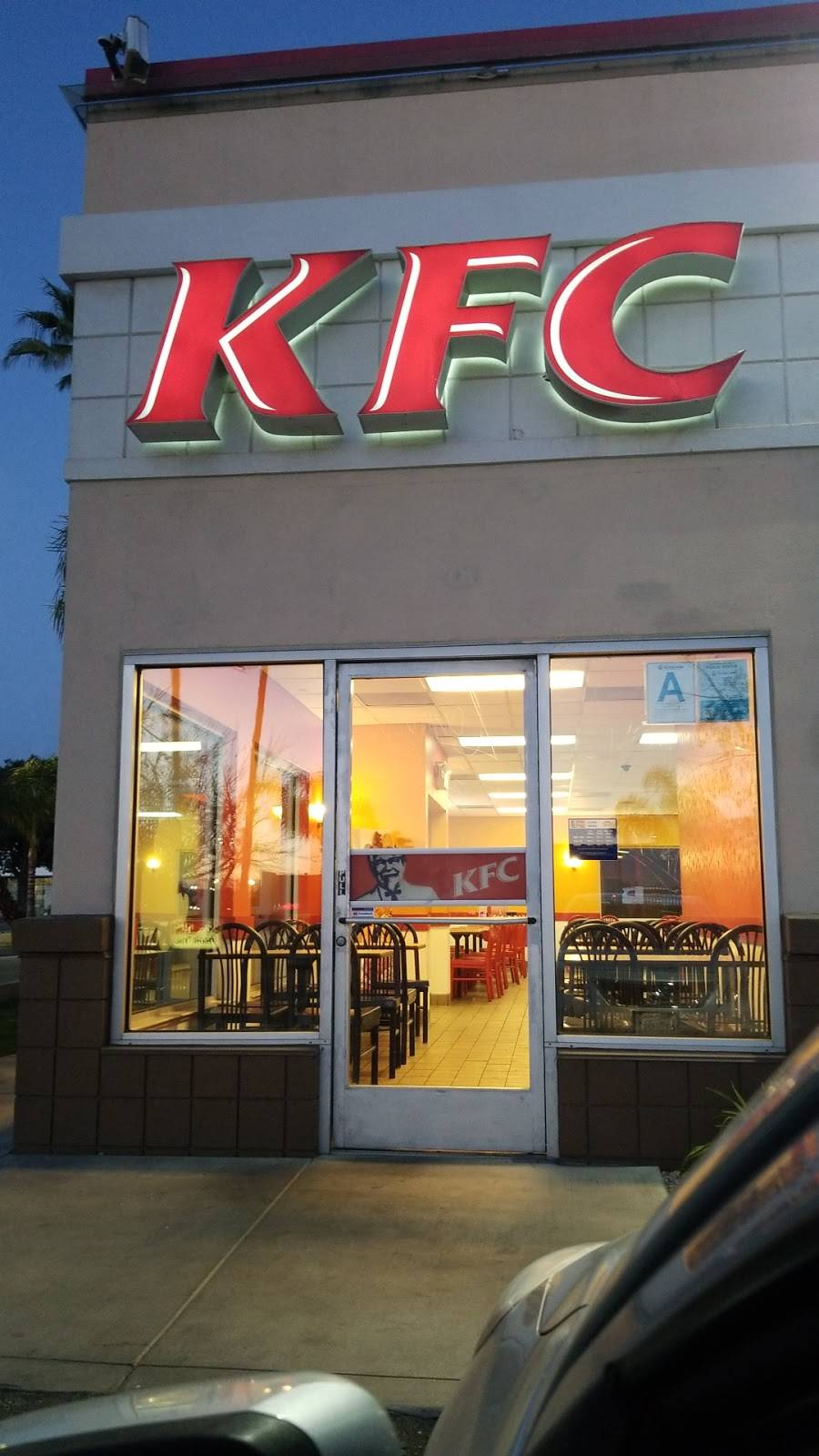 KFC | restaurant | 12910-B, Foothill Blvd, Sylmar, CA 91342, USA | 8188376490 OR +1 818-837-6490