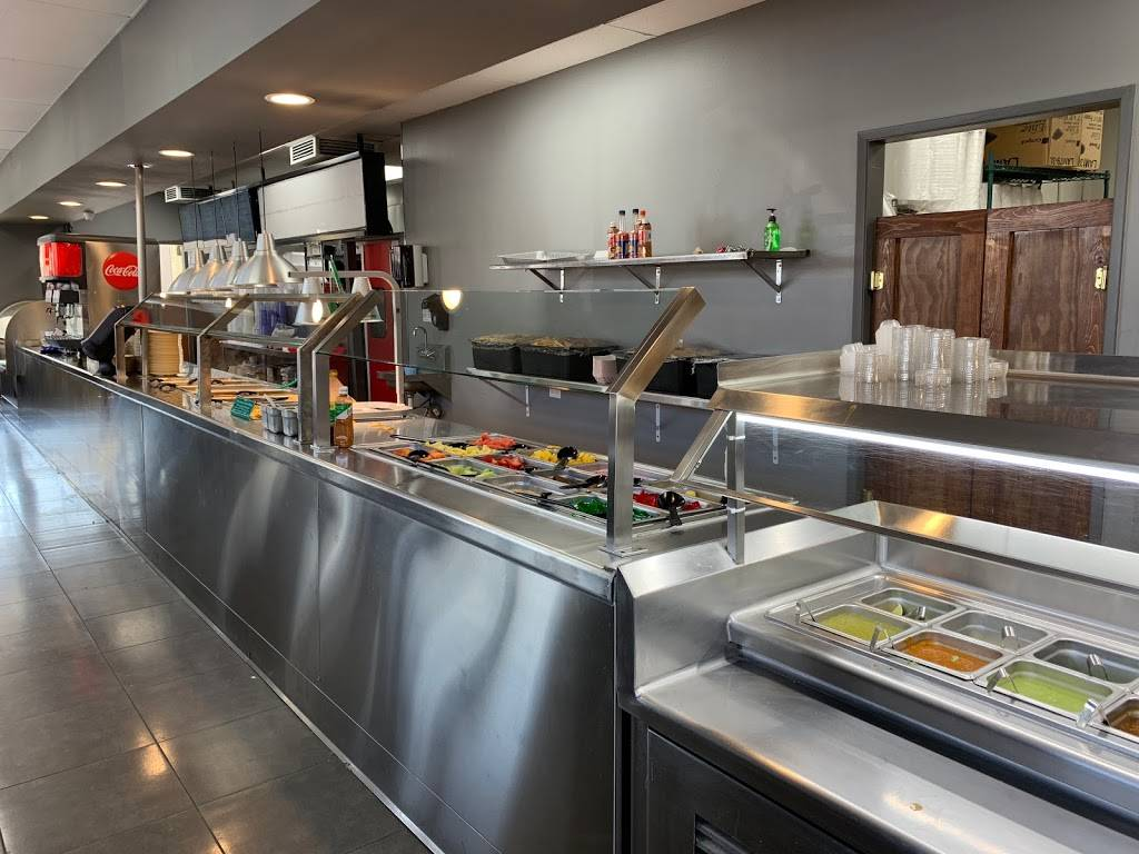 Cocina Azteca Restaurant 111 E Chapman Ave Placentia Ca