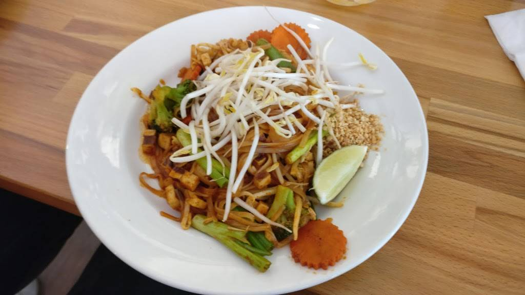 Thai Cottage Westheimer | meal delivery | 10001 Westheimer Rd # 2124, Houston, TX 77042, USA | 7132660701 OR +1 713-266-0701