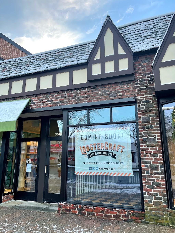 LobsterCraft   restaurant   981-a Farmington Ave, West Hartford, CT 06107, USA