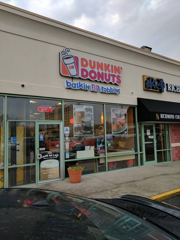 Dunkin Donuts | cafe | 1445 Richmond Ave, Staten Island, NY 10314, USA | 7183700601 OR +1 718-370-0601
