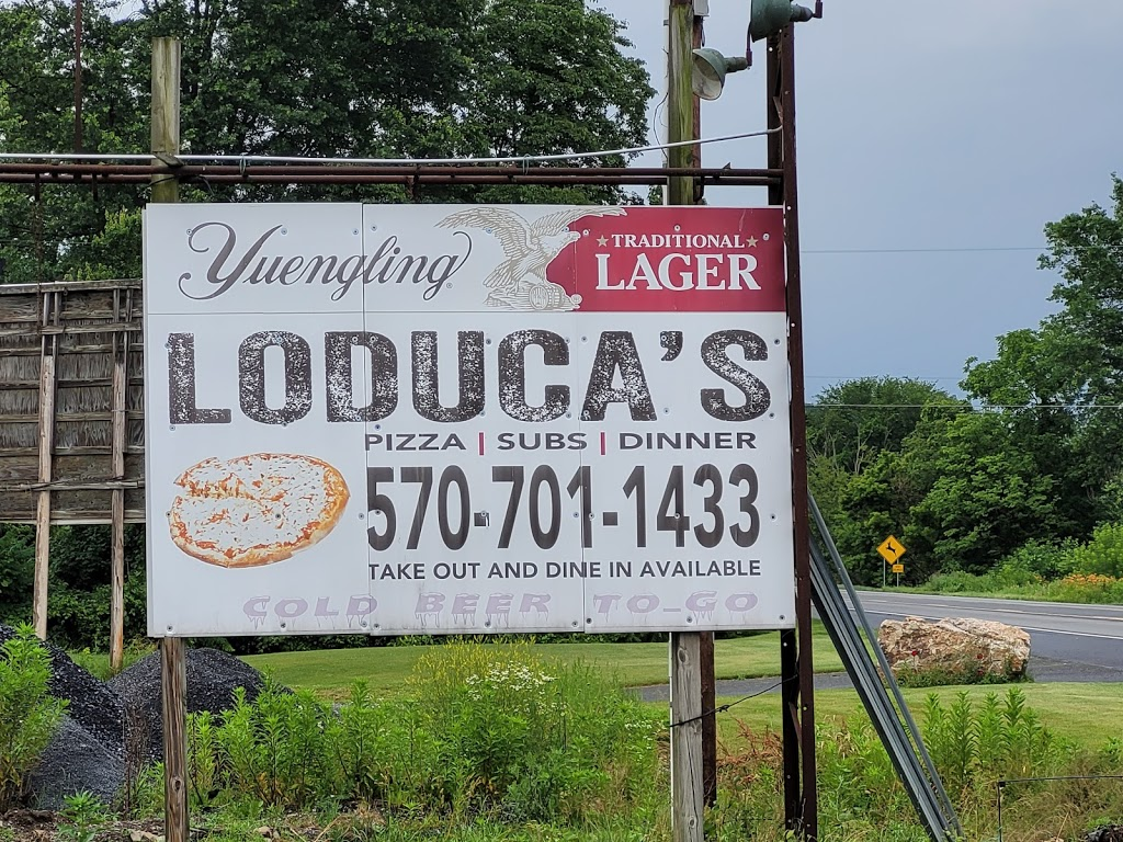 Lo Ducas   restaurant   1057 Point Township Dr, Northumberland, PA 17857, USA