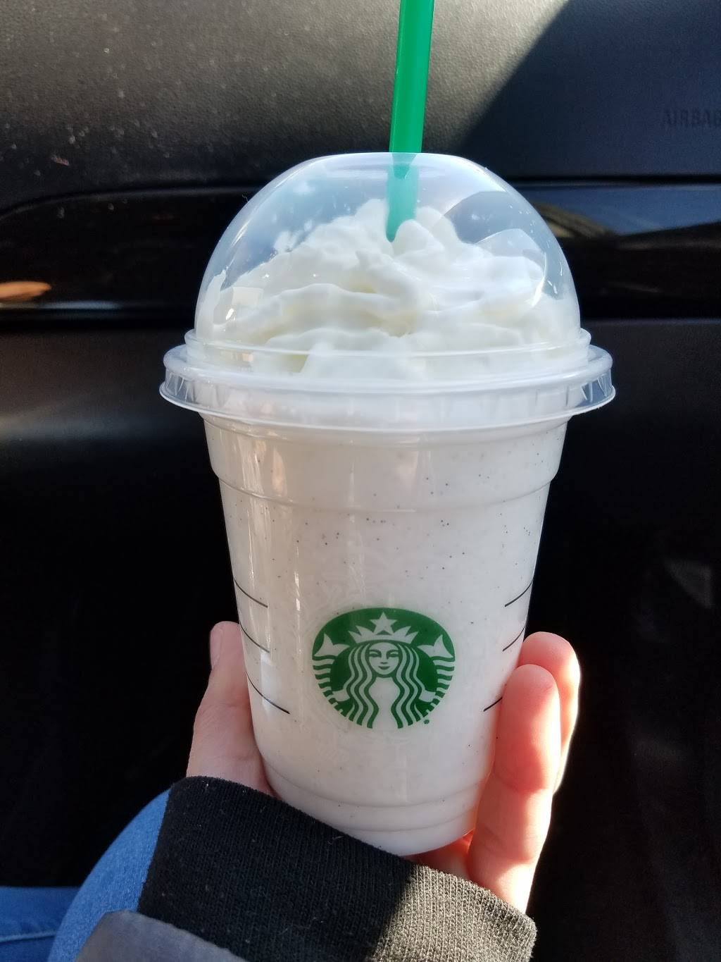 Starbucks | cafe | 9504 Telegraph Rd, Redford Charter Twp, MI 48239, USA | 3134022094 OR +1 313-402-2094