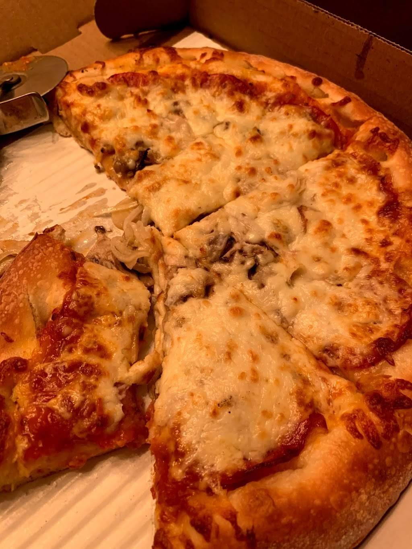 Nikos Pizza & Deli | meal delivery | 5745 Boul Gouin O, Montréal, QC H4J 1E2, Canada | 5143315860 OR +1 514-331-5860