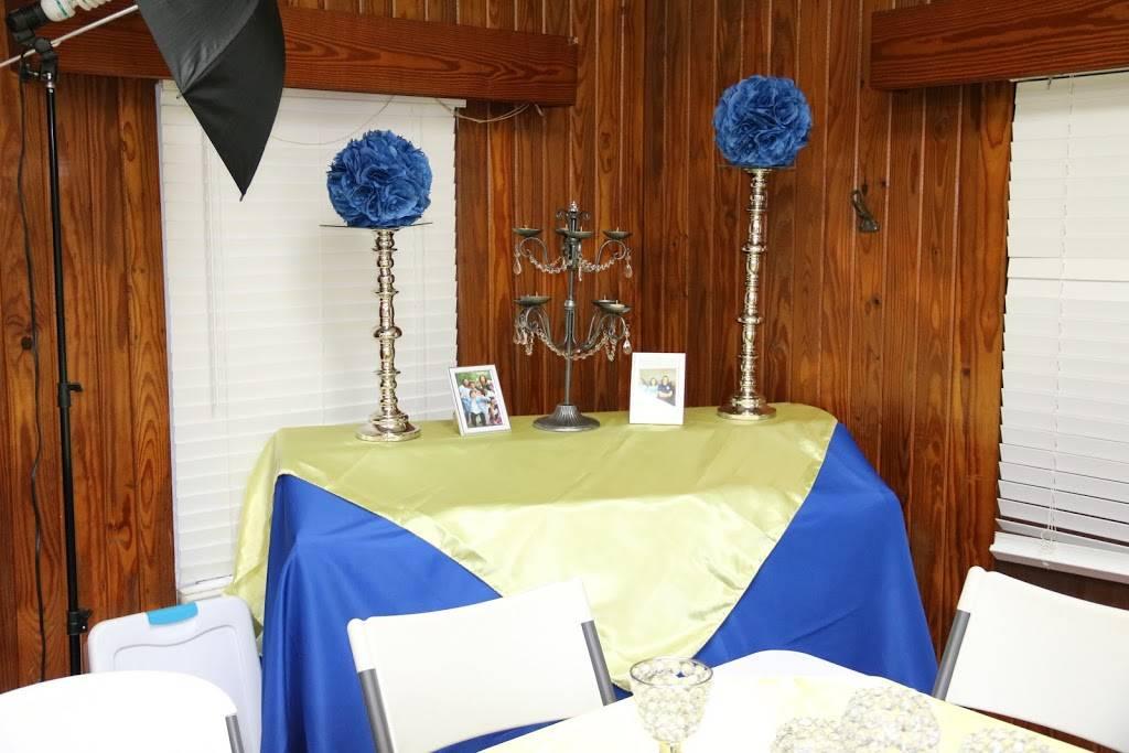 Rock Rest Community Club | restaurant | 905 Old Pageland Monroe Rd, Monroe, NC 28112, USA