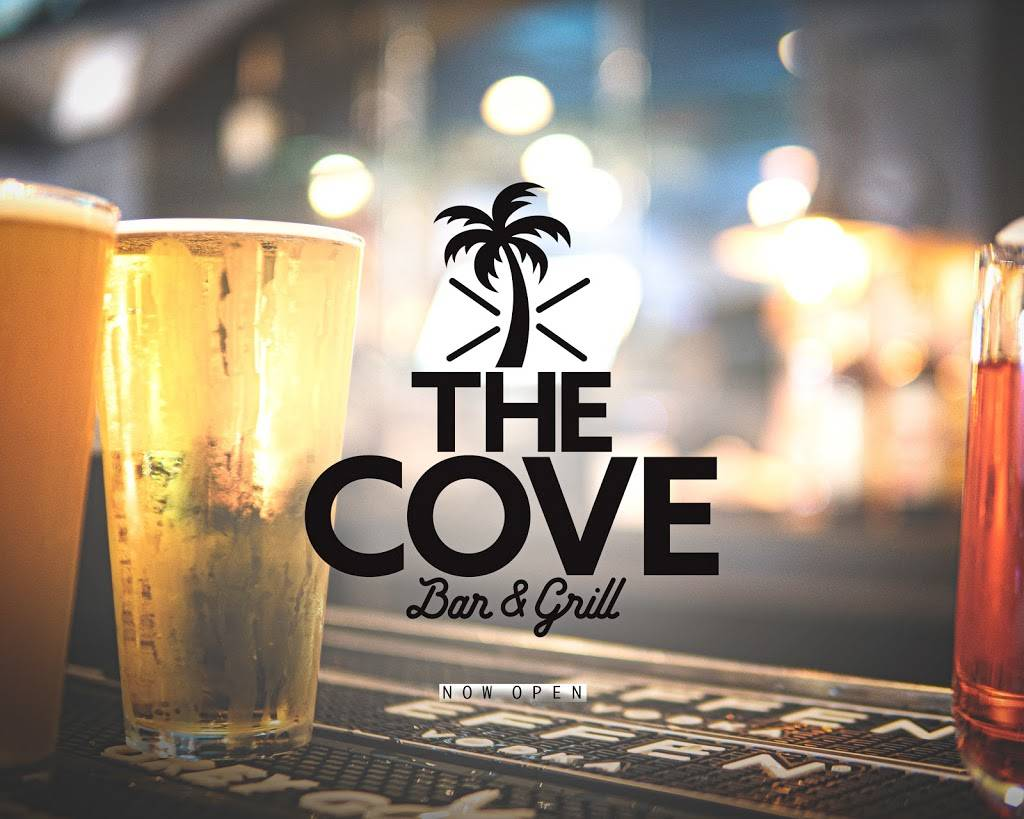 The Cove Bar & Grill | restaurant | 40675 Murrieta Hot Springs Rd STE B1, Murrieta, CA 92562, USA | 9516962211 OR +1 951-696-2211