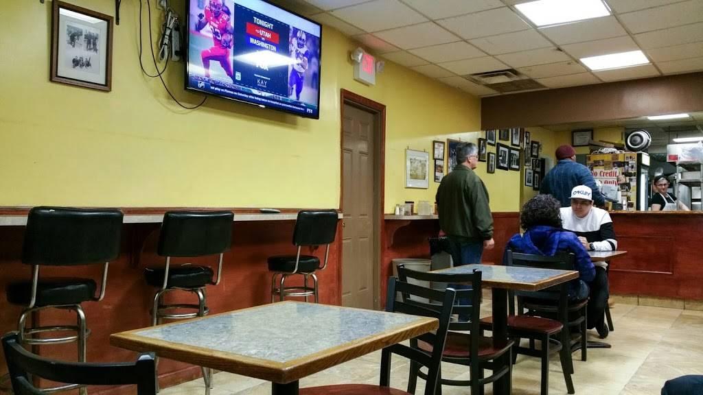 Larry & Joes Pizzeria | restaurant | 533 Newark Ave, Jersey City, NJ 07306, USA | 2016560073 OR +1 201-656-0073