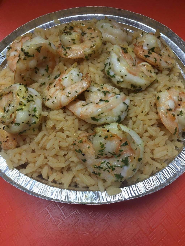 Master Grill | restaurant | 262 Cypress Ave, Bronx, NY 10454, USA | 7182928888 OR +1 718-292-8888