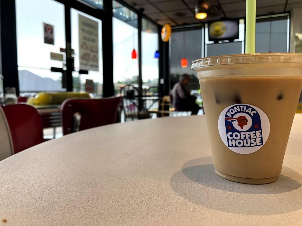 Pontiac Coffee House | bakery | 515 S Thompson St, Springdale, AR 72764, USA | 4797514654 OR +1 479-751-4654