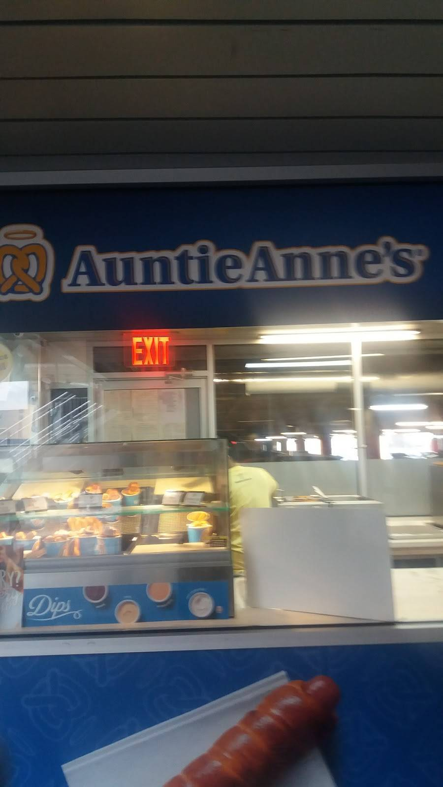 Auntie Annes | cafe | West 230th Street, 5532 Broadway, Bronx, NY 10463, USA | 7185482200 OR +1 718-548-2200