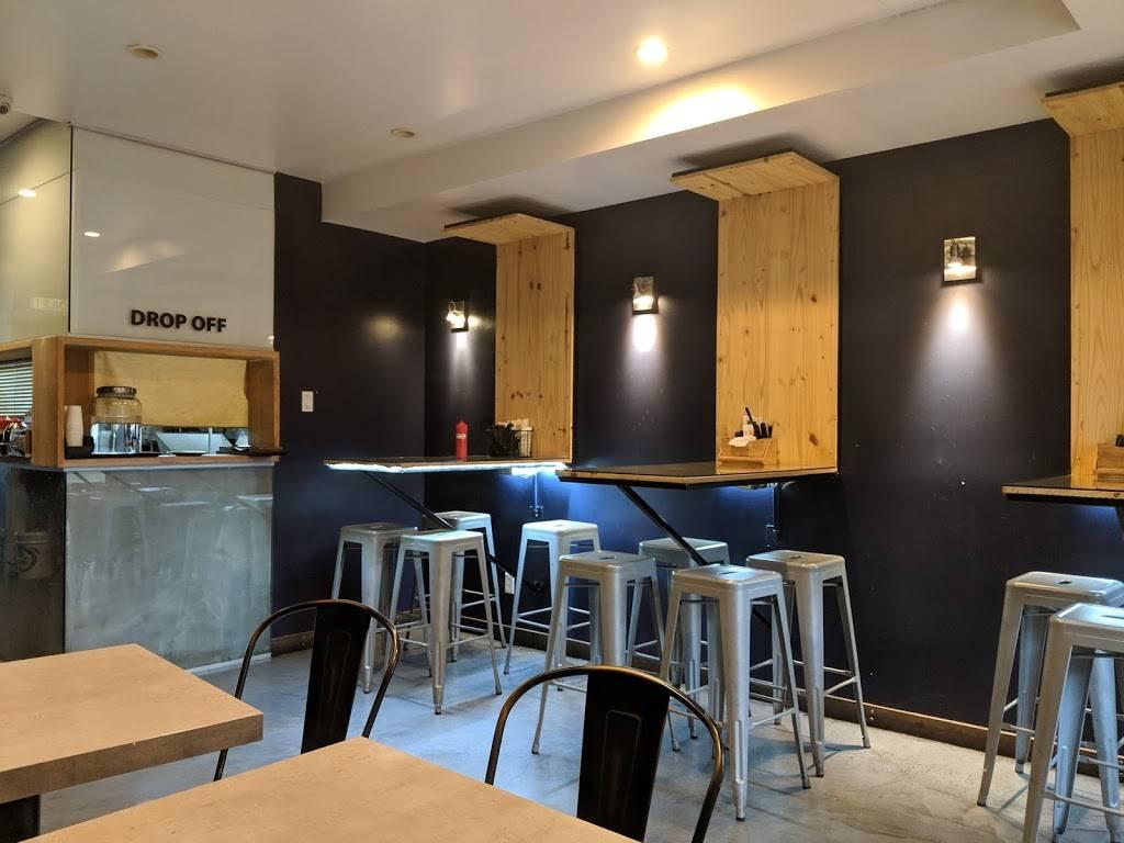 Hanki | restaurant | 3437, 226 7th Ave, Brooklyn, NY 11215, USA | 7187683555 OR +1 718-768-3555