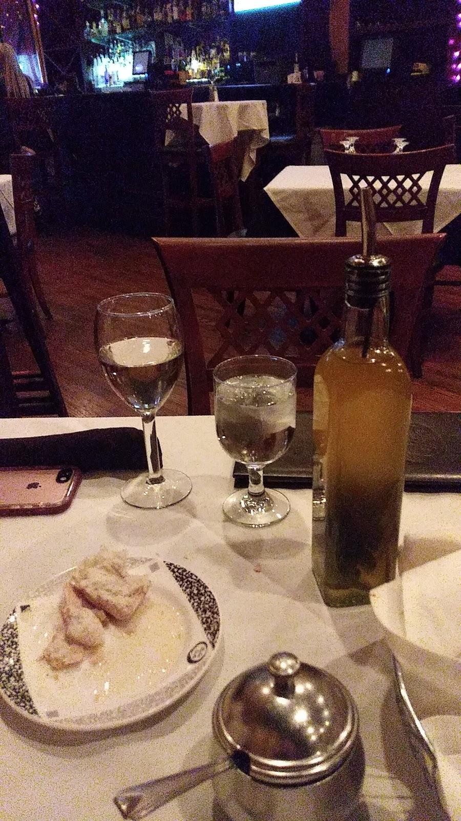 Bella Notte Ristorante | restaurant | 1374 W Grand Ave, Chicago, IL 60622, USA | 3127335136 OR +1 312-733-5136