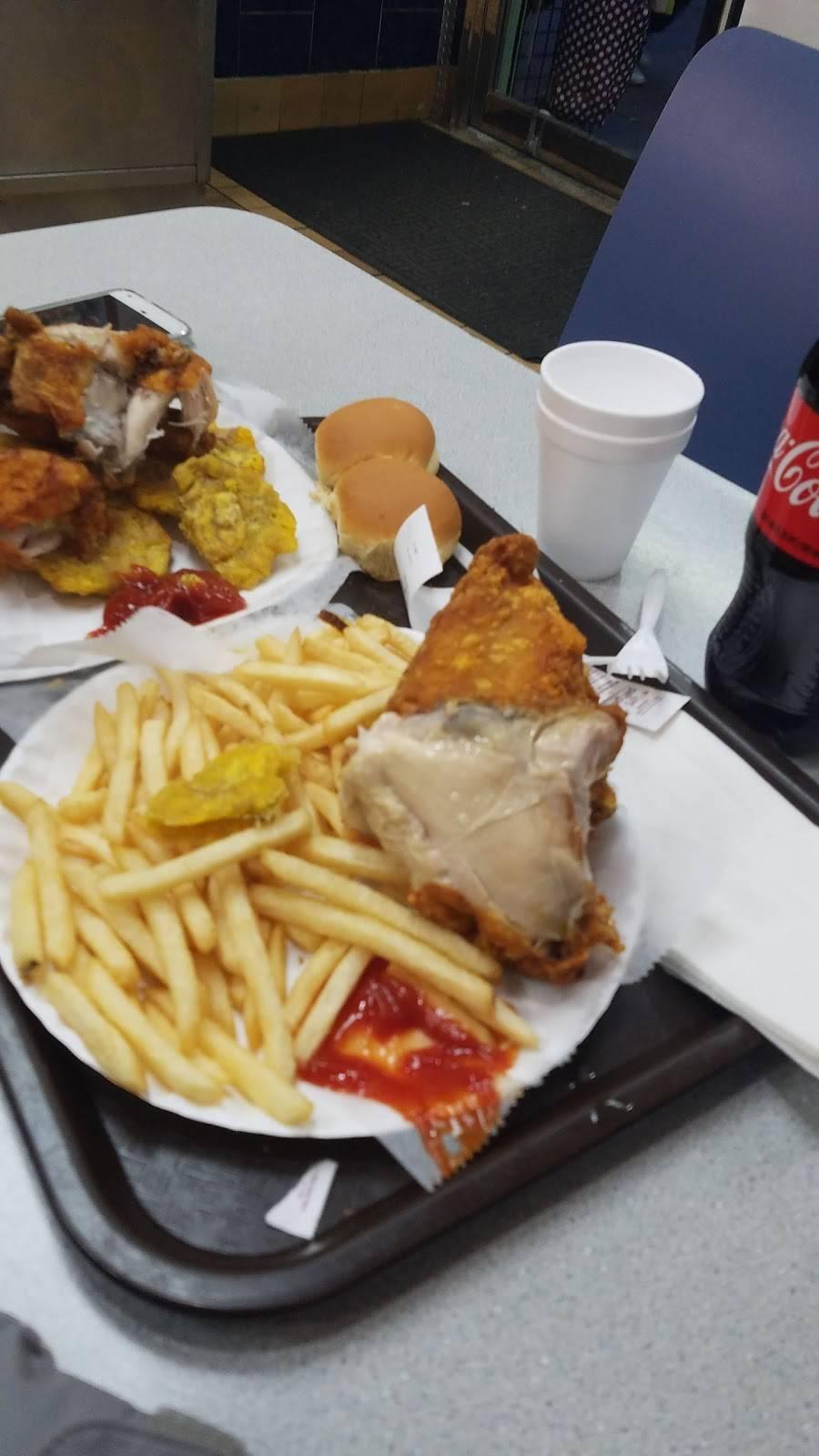 New Kennedy Chicken & Gyro   restaurant   5605 Broadway, Bronx, NY 10463, USA   7184321181 OR +1 718-432-1181