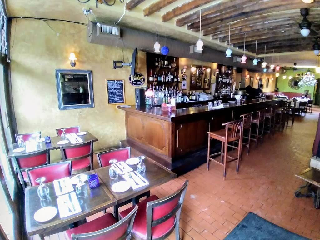 Mazzat | restaurant | 208 Columbia St, Brooklyn, NY 11231, USA | 7188521652 OR +1 718-852-1652