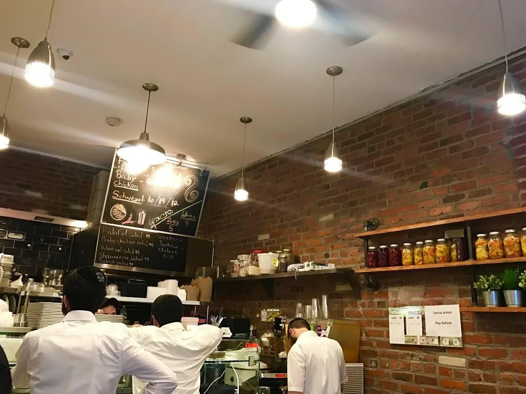 Ess&Bentch | restaurant | 313 Kingston Ave, Brooklyn, NY 11213, USA | 7187057770 OR +1 718-705-7770