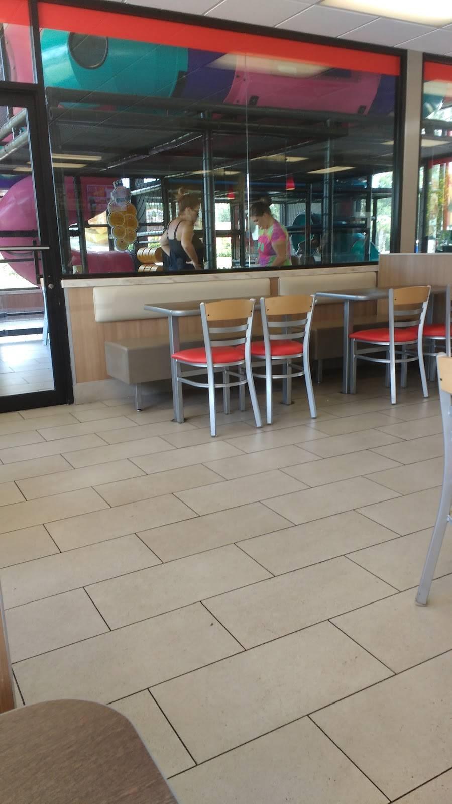 Burger King - Restaurant | 4976 E Silver Springs Blvd, Ocala