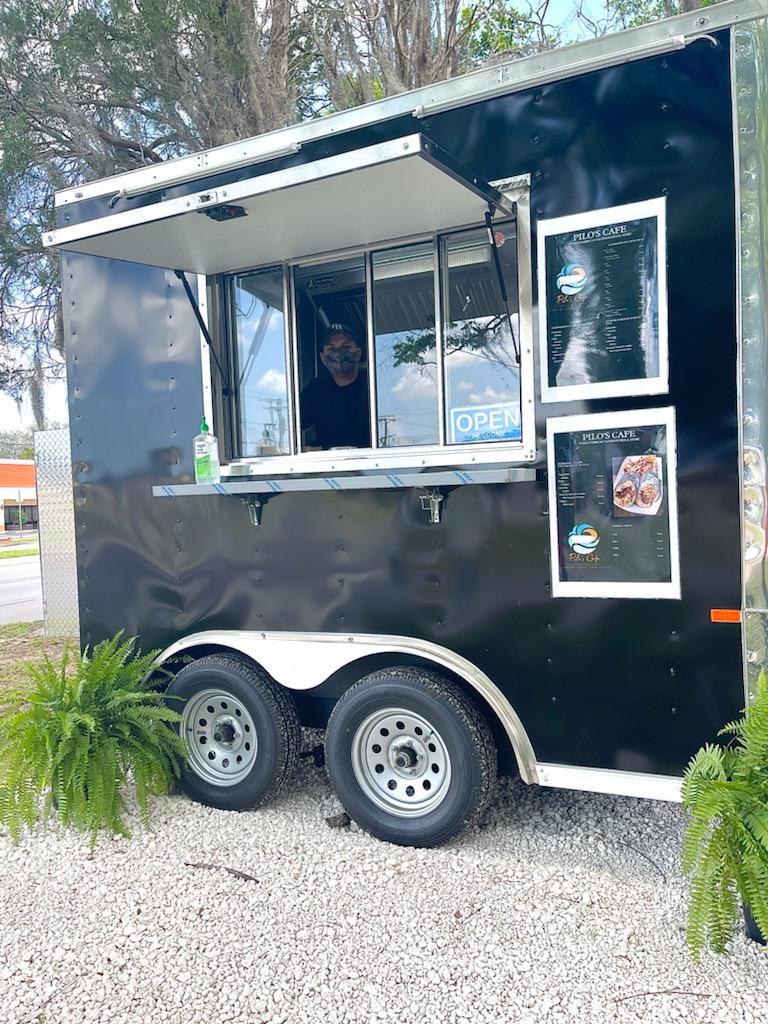 Pilos Cafe Fl | restaurant | 905 S Kings Ave, Brandon, FL 33511, USA | 8135702705 OR +1 813-570-2705