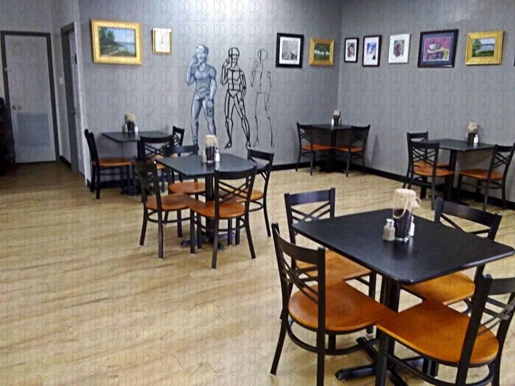 Wicked Batter Cafe | cafe | 997 Blanding Blvd #6, Orange Park, FL 32065, USA | 9043758474 OR +1 904-375-8474