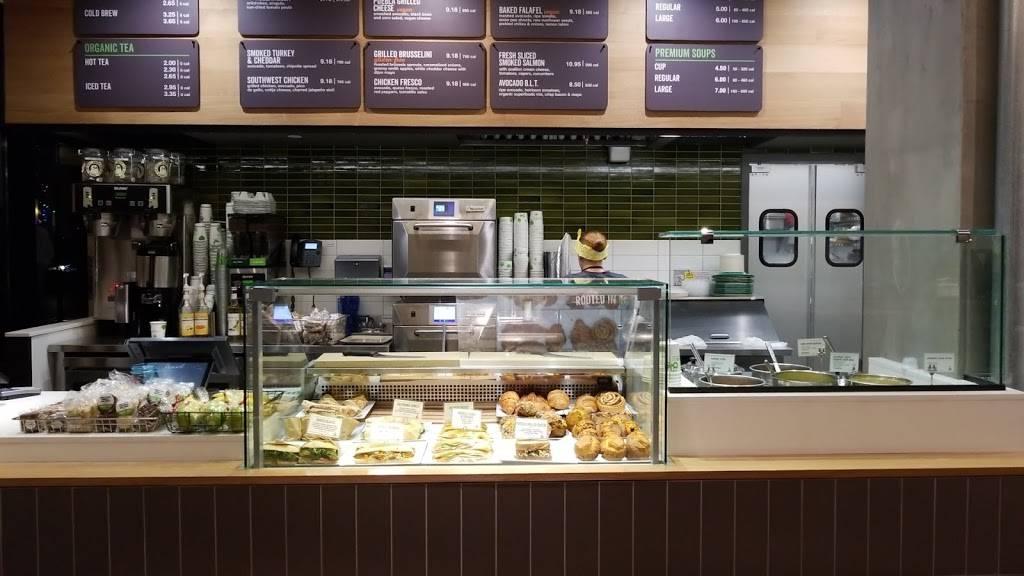 fresh&co | restaurant | 444 10th Ave, New York, NY 10001, USA | 2128672334 OR +1 212-867-2334