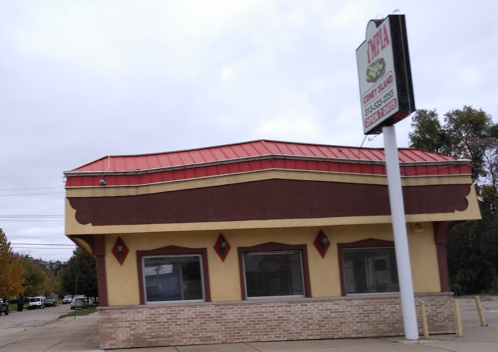 Olympia Coney Island | restaurant | 19740 W 7 Mile Rd, Detroit, MI 48219, USA | 3132467440 OR +1 313-246-7440