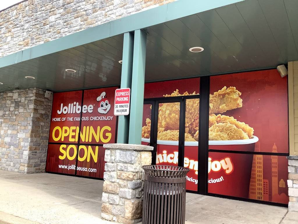 Jollibee | restaurant | 2800B University Blvd W, Wheaton, MD 20902, USA