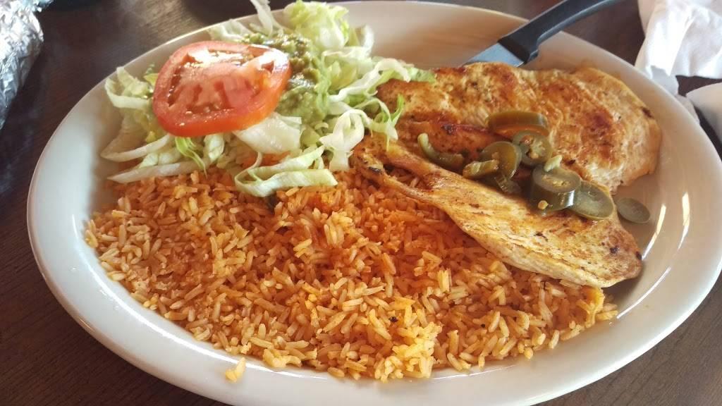 El Rincon Mexican Grill | restaurant | 729 Chestnut St, Bowling Green, KY 42101, USA