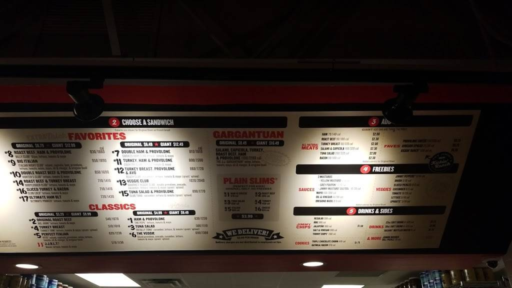 Jimmy Johns | meal delivery | 2766 Harney Path Suite 2, Bldg 2735, Fort Sam Houston, TX 78234, USA | 2105649337 OR +1 210-564-9337