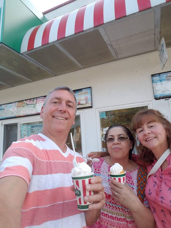 Ritas Italian Ice & Frozen Custard   restaurant   2158 Deer Park Ave, Deer Park, NY 11729, USA   6312428605 OR +1 631-242-8605