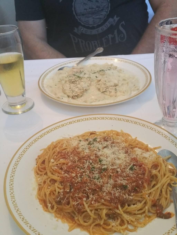 Marcellos | restaurant | 2100 Taraval, San Francisco, CA 94116, USA | 4156651430 OR +1 415-665-1430